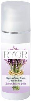 RYOR Lavender Care hydratační krém