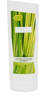 RYOR Lemongrass osviežujúci sprchový gél