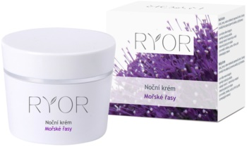 RYOR Marine Algae Care Night Cream