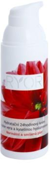 RYOR Normal to Combination hydratační pleťový krém