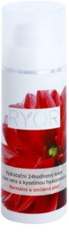 RYOR Normal to Combination hydratačný pleťový krém