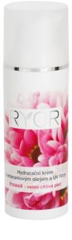 RYOR Ryamar feuchtigkeitsspendende Creme mit Amarant-Öl und UV Filter