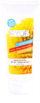 RYOR Sun Care Zonnebrandcrème  SPF 50