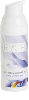 RYOR Trio aktivní krém SPF 30