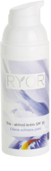 RYOR Trio aktívny krém SPF 30
