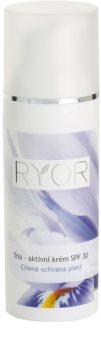 RYOR Trio aktivní krém SPF30