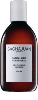 Sachajuan Cleanse and Care kondicionér pro objem a pevnost