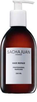 Sachajuan Cleanse and Care Hair Repair tratament regenerator par