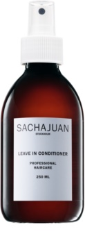 Sachajuan Cleanse and Care odżywka bez spłukiwania