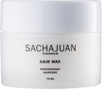 Sachajuan Styling and Finish modelovací vosk na vlasy