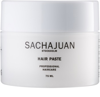 Sachajuan Styling and Finish modelovací pasta na vlasy