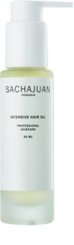 Sachajuan Styling and Finish olej pro péči o poškozené vlasy