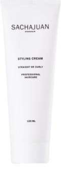 Sachajuan Styling and Finish tvarujúci krém na vlasy