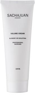 Sachajuan Styling and Finish crème volumatrice