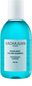 Sachajuan Ocean Mist shampoo volumizzante per un effetto spiaggia