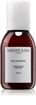Sachajuan Cleanse and Care Curl Shampoo