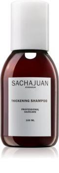 Sachajuan Cleanse and Care Curl balzam za kodraste lase