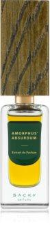 S.A.C.K.Y. Amorphus  Fidelium extract de parfum unisex 50 ml