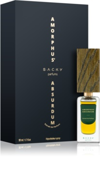 S.A.C.K.Y. Amorphus  Fidelium parfémový extrakt unisex 50 ml