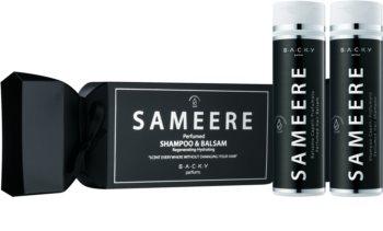 S.A.C.K.Y. Sameere set cadou I.
