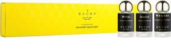 S.A.C.K.Y. Discovery Collection poklon set I. uniseks