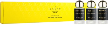 S.A.C.K.Y. Discovery Collection Gift Set II. Unisex