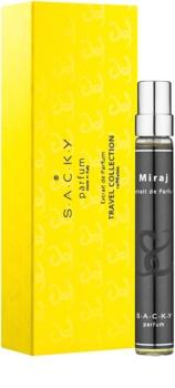 S.A.C.K.Y. Miraj ekstrakt perfum unisex 9,5 ml napełnialny