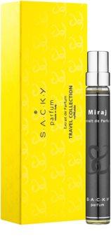 S.A.C.K.Y. Miraj extrait de parfum mixte 9,5 ml rechargeable
