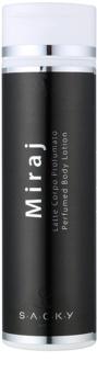 S.A.C.K.Y. Miraj lotion corps mixte 200 ml