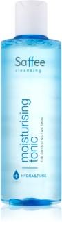 Saffee Cleansing hydratační tonikum pro citlivou a suchou pleť