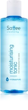 Saffee Cleansing tónico hidratante para pieles sensibles y secas