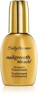 Sally Hansen Growth tratamento profissional de unhas para crescimento de unhas