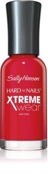 Sally Hansen Hard As Nails Xtreme Wear lak za učvrstitev nohtov