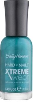 Sally Hansen Hard As Nails Xtreme Wear зміцнюючий лак для нігтів