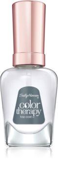 Sally Hansen Color Therapy vrchní lak na nehty s arganovým olejem