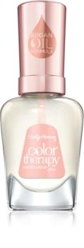 Sally Hansen Color Therapy олійка для кутикули та нігтів з аргановою олійкою