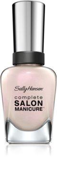 Sally Hansen Complete Salon Manicure posilňujúci lak na nechty