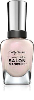 Sally Hansen Complete Salon Manicure posilující lak na nehty