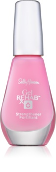 Sally Hansen Strength Recovery and Strengthening Mask For Heavily Damaged Nails