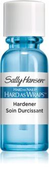 Sally Hansen Hard As Nails Hard as Wraps zpevňující lak na nehty