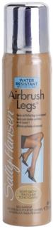 Sally Hansen Airbrush Legs spray con color para piernas