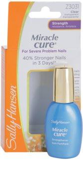 Sally Hansen Strength зміцнюючий крем-догляд для проблематичних нігтів