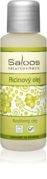 Saloos Oils Cold Pressed Oils aceite de ricino para rostro y cuerpo