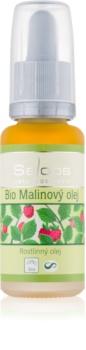 Saloos Oils Bio Cold Pressed Oils bio malinovo olje