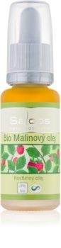 Saloos Oleje Bio lisované za studena bio malinový olej