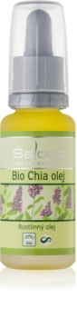 Saloos Oils Bio Cold Pressed Oils bio chia olej