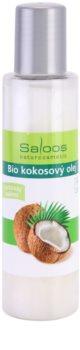 Saloos Bio Coconut Oil Kokosnussöl für trockene und empfindliche Haut
