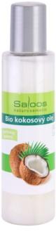 Saloos Bio Coconut Oil kokosový olej pro suchou a citlivou pokožku