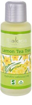 Saloos Make-up Removal Oil olejek do demakijażu Lemon Tea Tree
