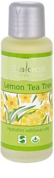 Saloos Make-up Removal Oil óleo desmaquilhanteLemon Tea Tree